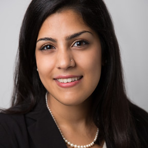 Monica Singh